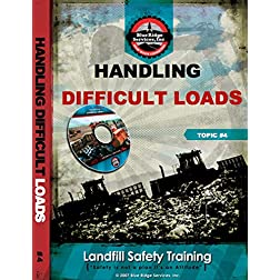 Handling Difficult Loads
