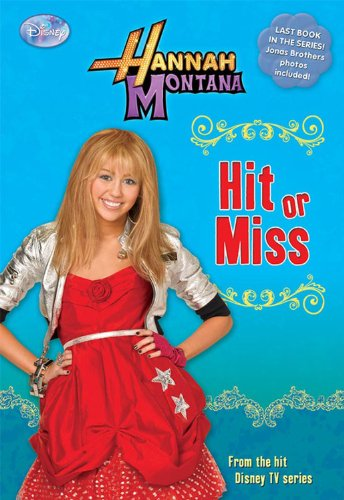 Hannah Montana #20: Hit or Miss (Hannah Montana (Quality))