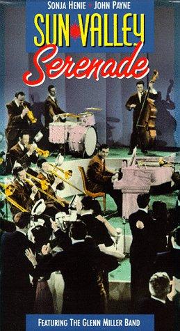 Sun Valley Serenade [VHS]