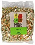 Mintons Good Food Pre-Packed Broth Mix (Pack of 10)