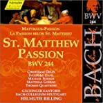 St. Matthew Passion (Bwv 244)