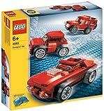 レゴ (LEGO) デザイナー マルチカー 4883