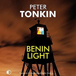 Benin Light Audiobook