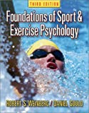 Foundations of Sport & Exercise Psychology