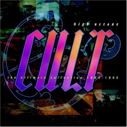 High Octane Cult - The Cult Album Lyrics Mp3 Download | Zortam Music