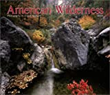 American Wilderness 2004 Deluxe Wall Calendar (0763159743) by Muench, David