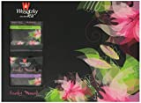 Wissotzky Tea Essential Moments Tea Chest Gift Box / 60 Assorted Teas
