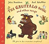 Julia Donaldson The Gruffalo Song and Other Songs