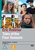 Eric Rohmer - Tales of Four Seasons [Import anglais]
