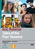 echange, troc Eric Rohmer - Tales of Four Seasons [Import anglais]