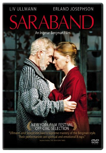 Cover art for  Saraband