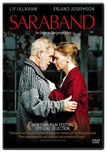 Cover art for  Saraband