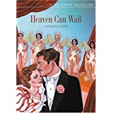 Heaven Can Wait (The Criterion Collection) ~ Gene Tierney