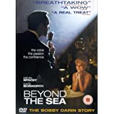 Beyond The Sea [DVD]by Kevin Spacey