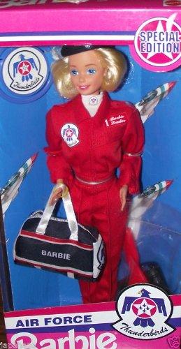 Barbie Doll Air Force Barbie New in Box 1993