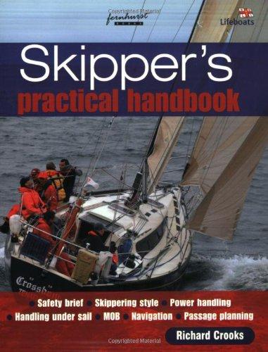 Skipper′s Practical Handbook