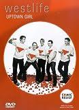 Westlife: Uptown Girl [DVD]