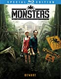 Monsters (Special Edition) [Blu-ray]