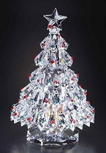 "CRYSTAL WORLD ""Extra Large Christmas Tree"""
