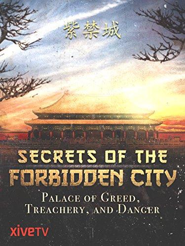 Secrets of the Forbidden City