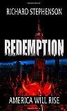 Redemption (New America-Book Three) (Volume 3)