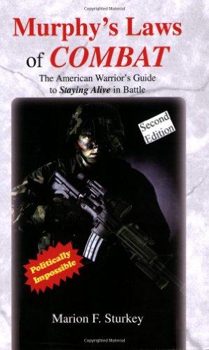 Murphy s Laws of Combat096511967X