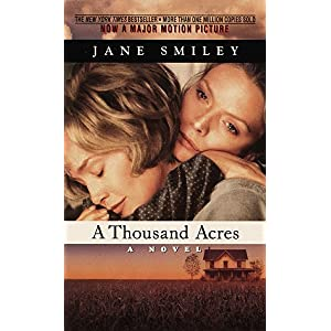 a thousand acres  a novel and