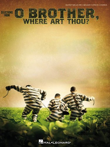 O Brother Where Art Thou Poster O Brother, Where Art T...