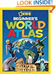 National Geographic Kids Beginner's W...