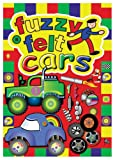 Fuzzy Felt Cars (PC)