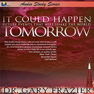 It Could Happen Tomorrow Audiobook