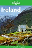 img - for Lonely Planet Ireland (Lonely Planet Ireland, 4th ed) book / textbook / text book