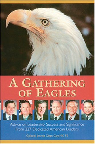 A Gathering of Eagles, COL. JIMMIE DEAN COY