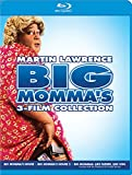A Whole Lot of Momma (Big Momma's House 1-3) (Bilingual) [Blu-ray]