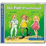 Hej,Pippi Langstrumpf-Liede