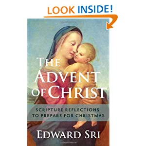 The Advent of Christ Edward Sri
