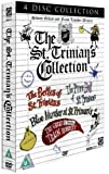 The St Trinians Collection (4 Disc Box Set) [DVD]