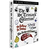 The St Trinians Collection (4 Disc Box Set) [DVD]by Alastair Sim
