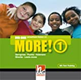Software - MORE! 1 DVD-ROM mit Schularbeiten-Training: Einzelplatzversion