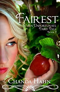 Fairest by Chanda Hahn ebook deal
