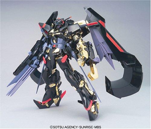 Gundam Seed Destiny 13 Astray Gold Frame Amatsu Gundam 1/100