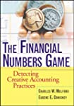 The Financial Numbers Game: Detecting...