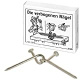 BARTL Die verbogenen Ngelvon &#34;Bartl GmbH&#34;