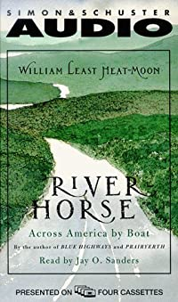 9780671047030: River Horse: A Voyage Across America