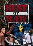 Wwf: Best of Raw 1 & 2 [DVD] [Import]