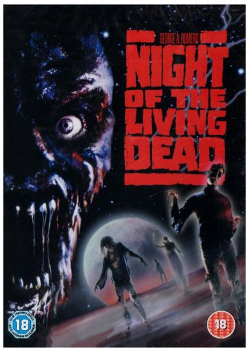 Night of the Living Dead (1990 Remake) [DVD]