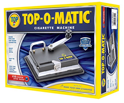 topomatic machine