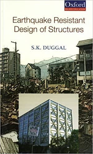 Earthquake Resistant Design of Structures price comparison at Flipkart, Amazon, Crossword, Uread, Bookadda, Landmark, Homeshop18