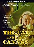 echange, troc Cat & The Canary (1927) [Import USA Zone 1]