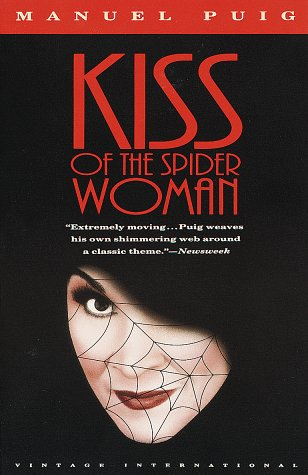 The Kiss of the Spider Woman Free Book Notes, Summaries, Cliff Notes and Analysis